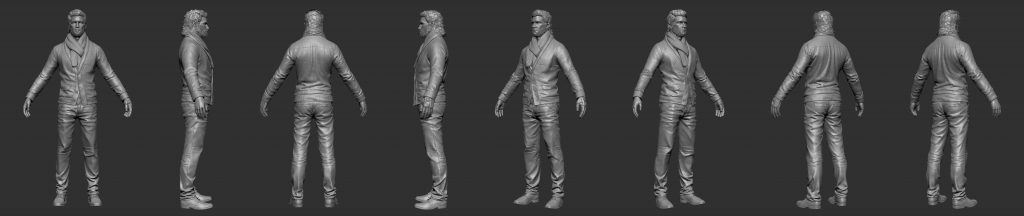 Caine_turnaround_body